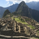The Magnificent Machu Picchu