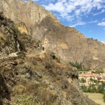 The Ruins of Ollantaytambo and Day trip to Moray, Salinas and Chinchero