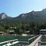 VIDEO Highlights of Tioman Island & Minang Cove Resort, Malaysia