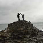 VIDEO of Giants Causeway and Rope Bridge, Belfast