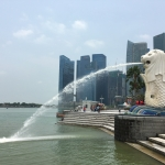 City Break in Singapore & Sentosa Island