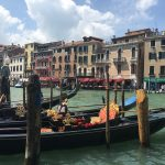 Top Travel Tips for a long weekend in Venice